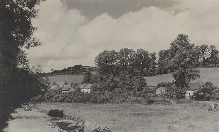 1930s Tresillian