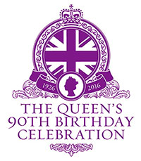 Queen90Birthday2016_web_logo